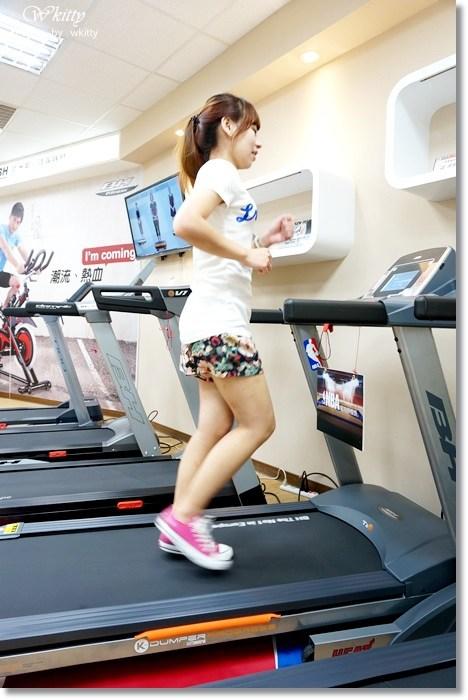 BH跑步機,NBA跑步機,跑步機,跑步機推薦 @小環妞 幸福足跡