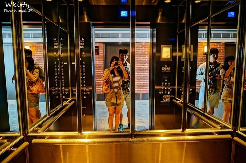 【香港三天兩夜2014(3) 】香港九龍貝爾特飯店*鑽石山站 ♥ 香港風帶點美式風格,很獨特好喜歡~ @小環妞 幸福足跡