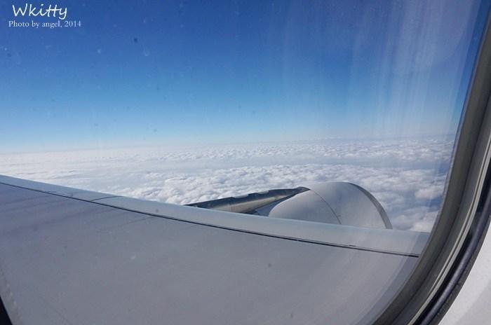 Hello kitty班機,韓國首爾,首爾班機,首爾自由行,首爾航班,首爾行程規劃 @小環妞 幸福足跡