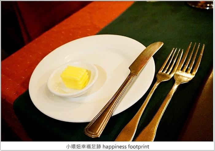 【台北美食】沾美牛排♥ 我的聖誕大餐,台北老字號牛排好吃要訂位,氣氛好適合吃大餐紀念日! @小環妞 幸福足跡
