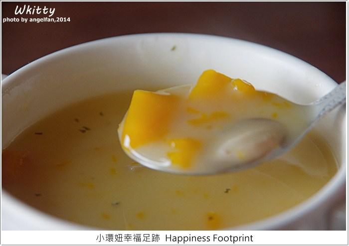 【花蓮景點】禾田野♥花蓮壽豐*日式老屋超有fu,好吃的牛奶鍋! @小環妞 幸福足跡