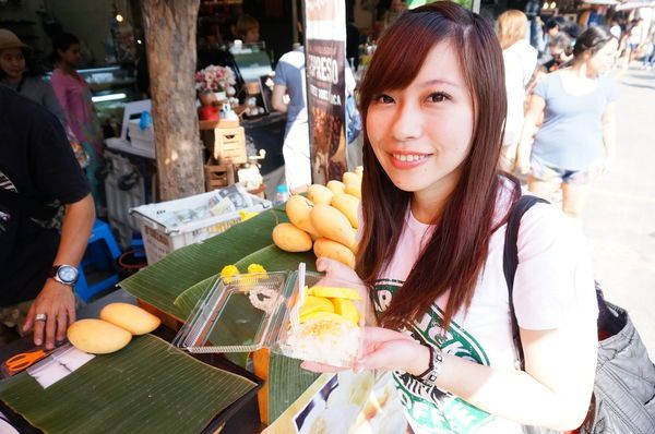 【曼谷(1)】泰國曼谷行程安排、交通、手機網路、換匯、天氣等注意事項! @小環妞 幸福足跡