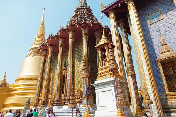 曼谷 交通,曼谷 地鐵,曼谷 網路,曼谷小費,曼谷景點,曼谷美食,曼谷自由行,曼谷行程,曼谷行程推薦 @小環妞 幸福足跡