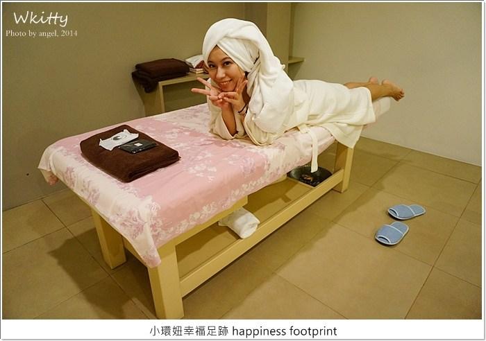 【曼谷(17)】URBAN RETREAT,放鬆身心一下精油按摩!(可線上預約) @小環妞 幸福足跡