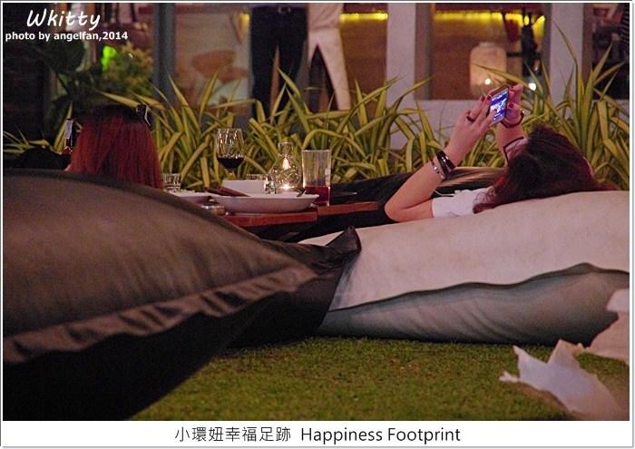 Spring & Summer,曼谷 夜景,曼谷 酒吧,曼谷自由行,曼谷行程,曼谷餐廳推薦 @小環妞 幸福足跡