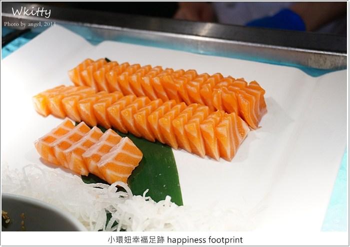 【喜來登十二廚】十二廚(12Kitchen),果然是甜點比較威! @小環妞 幸福足跡