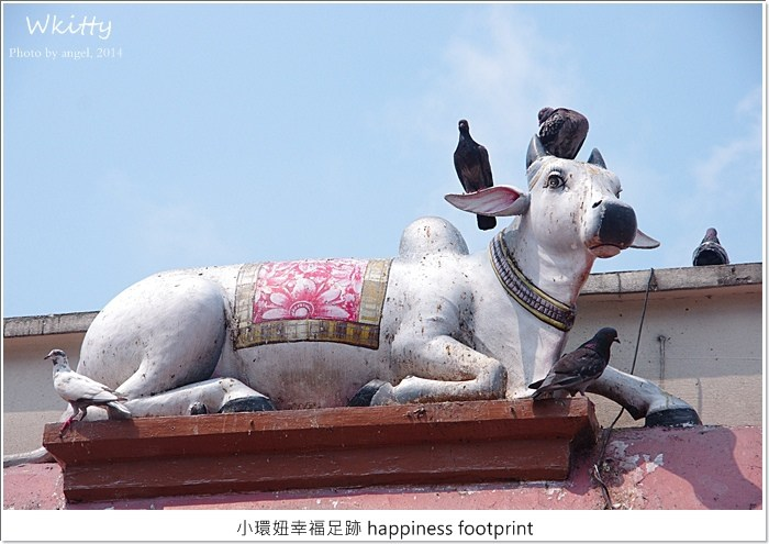 【新加坡自由行】牛車水中國城逛街買紀念品、明信片! @小環妞 幸福足跡