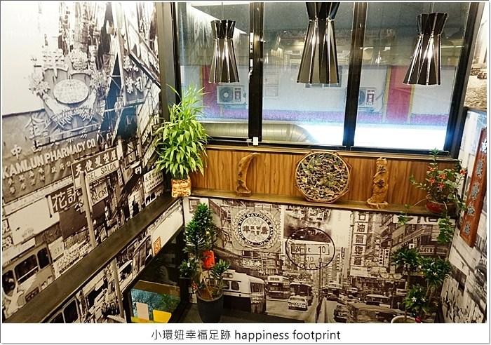 【捷運西門站美食】祥發茶餐廳港式飲茶,懷念的香港味~ @小環妞 幸福足跡
