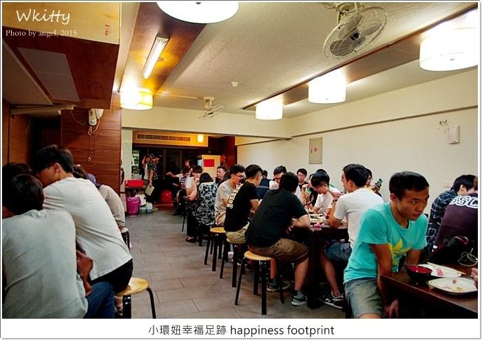 【捷運西門站美食】三味食堂,超大超厚的鮭魚握壽司,好新鮮好好吃! @小環妞 幸福足跡