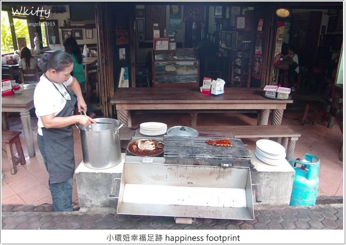 【峇里島美食(13)】淘氣諾莉烤豬肋排 Naughty Nuri's Warung,超激推!好吃到擔心以後吃不到怎麼辦? @小環妞 幸福足跡