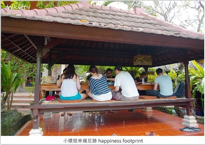 峇里島必吃,峇里島歐卡媽媽,峇里島烤豬飯,峇里島美食,歐卡媽媽烤豬飯 @小環妞 幸福足跡