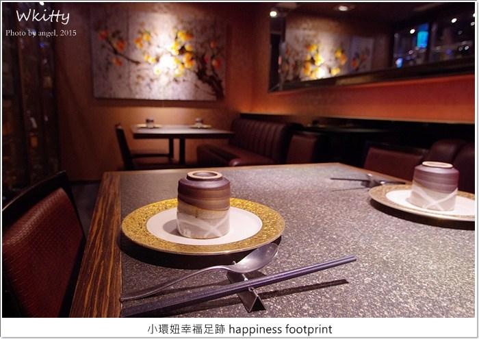 【捷運市政府站美食】宸創意日式料理,台北無菜單料理,高檔的私人聚會招待所,約會用餐,商務聚餐皆宜! @小環妞 幸福足跡