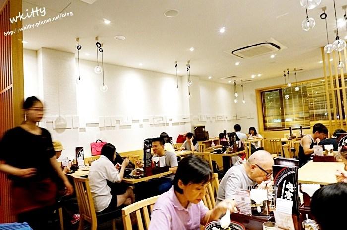 【捷運中山站美食】屯京拉麵,來自東京池袋的第一名拉麵! @小環妞 幸福足跡