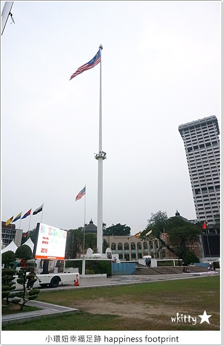 蘭卡威,馬來西亞吉隆坡,馬來西亞必買,馬來西亞旅遊,馬來西亞機場,馬來西亞自助,馬來西亞自由行,馬來西亞航空,馬六甲,黃金棕櫚樹 @小環妞 幸福足跡