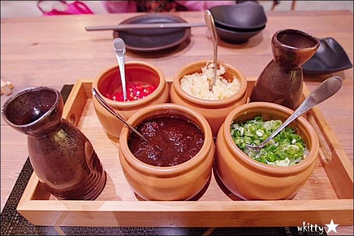 【台北林口美食】夏部壽喜鍋,優質肉品搭配新鮮值送的野菜,吃壽喜燒好健康! @小環妞 幸福足跡