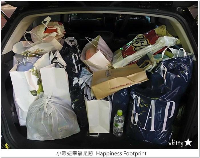 【日本九州必買戰利品】博多運河城+福岡海購城奧特萊斯,雙城購物之旅! @小環妞 幸福足跡