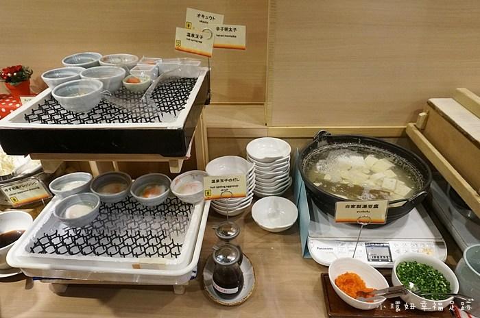 【福岡住宿推薦】博多駛旁的飯店,Hotel Forza Hakata,交通超方便,早餐好吃! @小環妞 幸福足跡