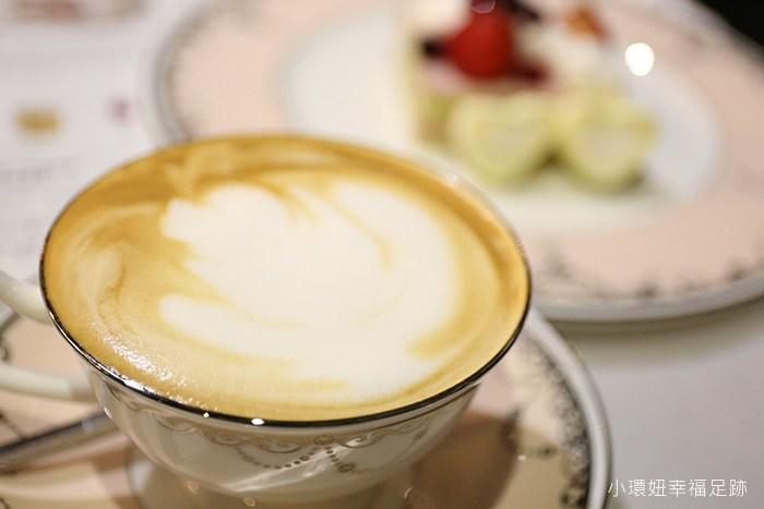 ATT 4 FUN,JILL STUART,快閃咖啡廳,菠啾花園 @小環妞 幸福足跡