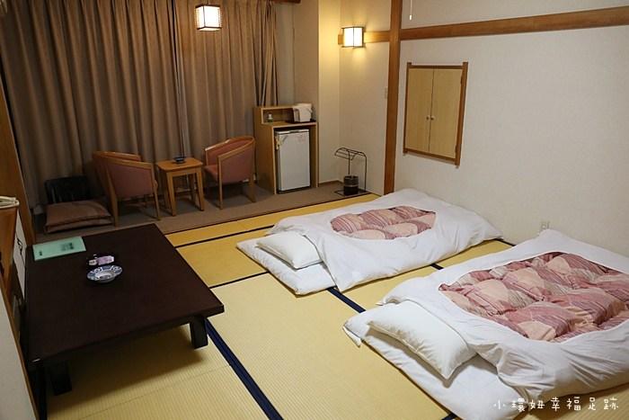 【河口湖住宿推薦】美富士園,平價CP值超高溫泉飯店,富士山景就在窗外 @小環妞 幸福足跡