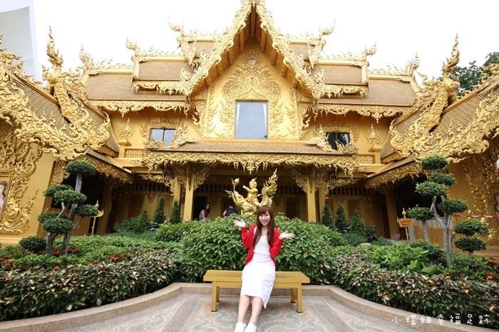 【清邁自由行】自助行程規劃,景點/住宿飯店/必買必逛,泰國旅遊推薦必去清邁 @小環妞 幸福足跡