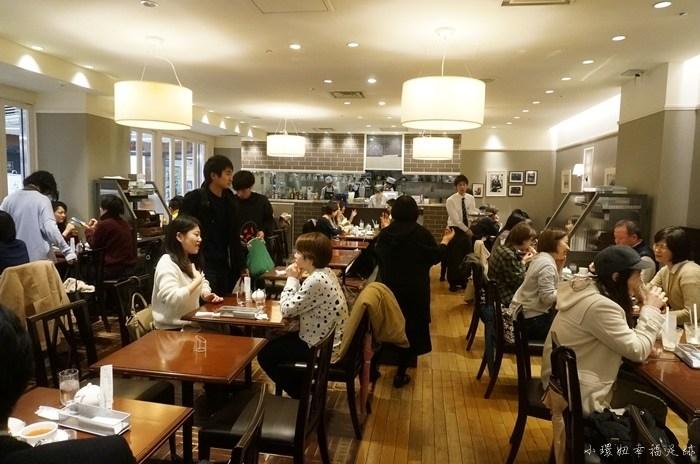 【京都車站地下街美食】Tea House Lipton,必吃甜點蛋包飯,好吃的草莓蛋糕(29) @小環妞 幸福足跡