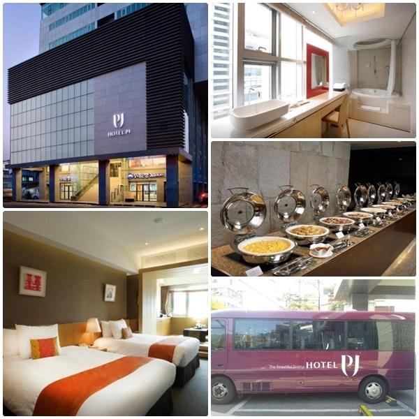 【首爾明洞住宿比價】韓國自由行10間熱門飯店,便宜CP值高推薦 @小環妞 幸福足跡