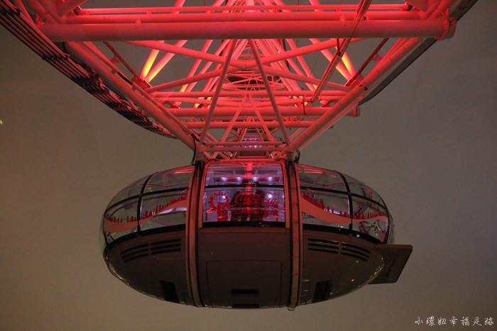 倫敦夜景,倫敦必去,倫敦摩天輪,倫敦景點,倫敦眼,英國倫敦,英國倫敦眼 @小環妞 幸福足跡