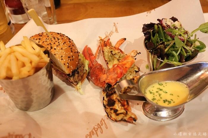 Burger&Lobster,倫敦必吃,倫敦必吃餐廳,倫敦必吃龍蝦,倫敦美食,倫敦美食餐廳,倫敦自由行,倫敦行程,倫敦餐廳,英國自由行 @小環妞 幸福足跡