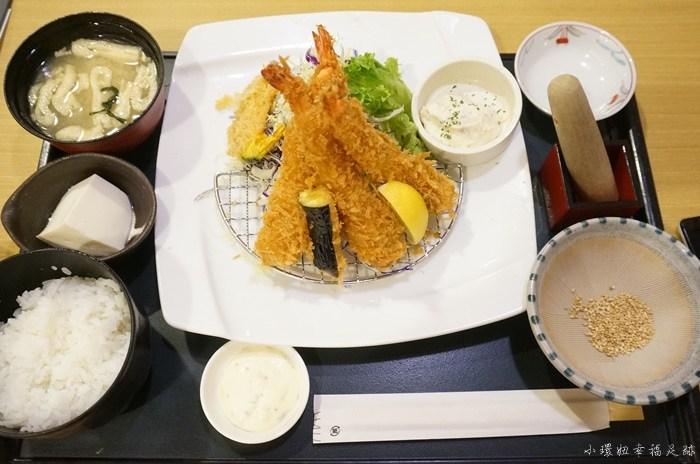 奈良ganko,奈良商店街,奈良必吃,奈良美食,奈良豬排,奈良餐廳推薦 @小環妞 幸福足跡