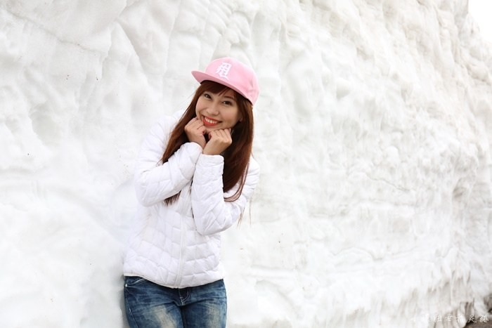 【黑部立山開山時間】室堂雪之大谷,超過10公尺高雪壁,大震撼 @小環妞 幸福足跡