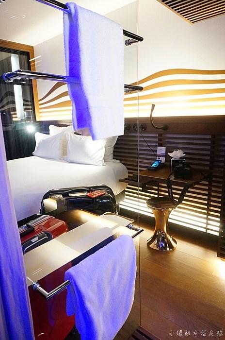OFF HOTEL,off hotel paris seine,塞納河畔飯店,塞納河飯店,巴黎住宿推薦,巴黎特色酒店,巴黎飯店 @小環妞 幸福足跡