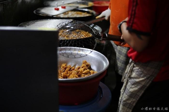 【韓國仁川美食】ChanNuRi調味炸雞,新浦市場炸雞,辣味超過癮 @小環妞 幸福足跡