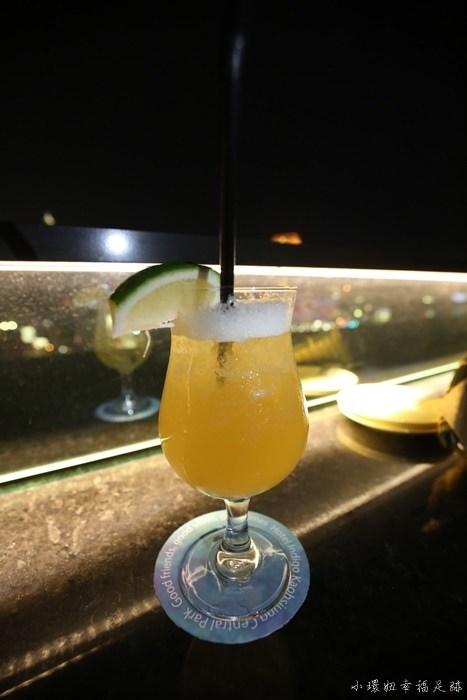 pier no.1 高雄,英迪格酒店 酒吧,高雄夜景,高雄酒吧,高雄高空酒吧 @小環妞 幸福足跡