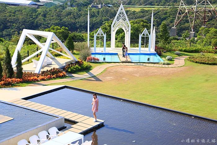 夏季三角,夏季三角景觀咖啡廳,新竹咖啡廳,新竹夏季三角,新竹打卡景點,新竹新景點,新竹景觀餐廳,新竹景點 @小環妞 幸福足跡