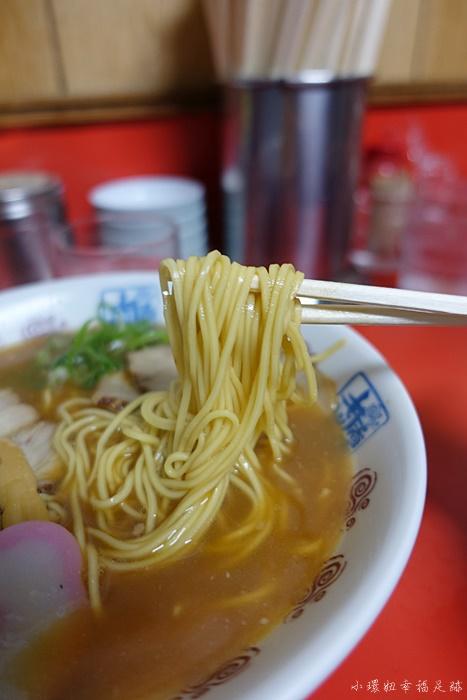 【和歌山必吃美食】井出商店拉麵,日本電視冠軍拉麵,推! @小環妞 幸福足跡