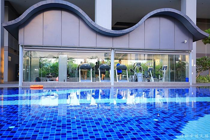 【新加坡HOTEL BOSS酒店】飯店便宜近地鐵.天天海南雞.發起人 @小環妞 幸福足跡