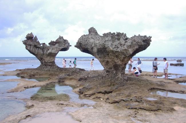 沖繩景點懶人包,沖繩行程懶人包 @小環妞 幸福足跡