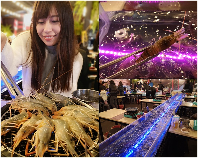 台中餐廳懶人包 @小環妞 幸福足跡