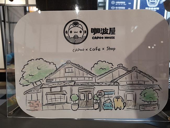台中市區景點懶人包,台中景觀咖啡懶人包,台中景點懶人包 @小環妞 幸福足跡
