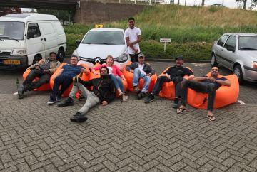 Inzending Aditech Diemen en Den Haag #1