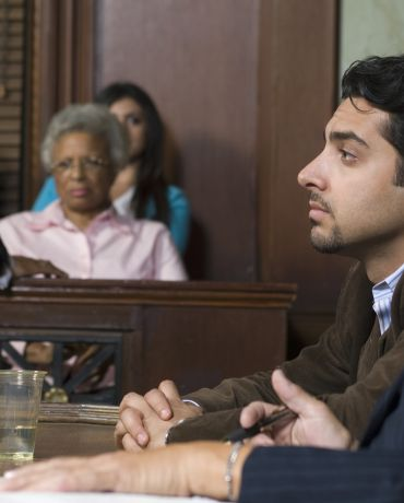 Making a Deal: 3 Types of Plea Bargains