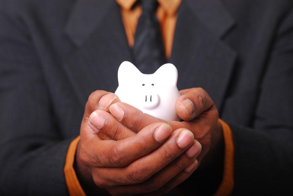 richtig investiert sparst du nicht nur geld du verdienst sogar welches.
