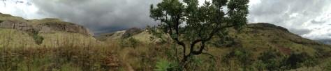 Drakensberg - Catherdral Peak