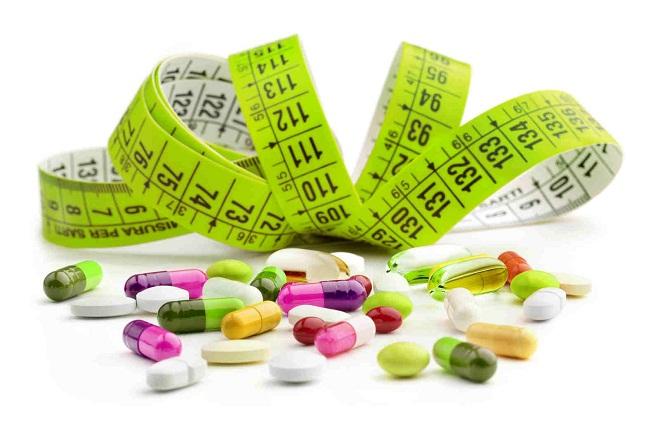 Лучшее средство для похудения в аптеке безвредны. Препараты для похудения