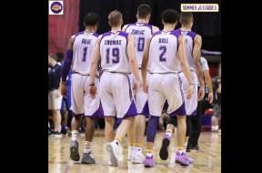 @Lakers on Instagram