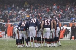 Browns Bears Football