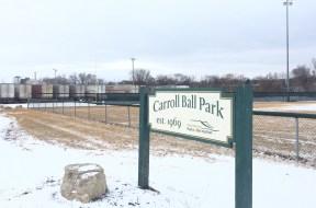 Carroll Ball Park