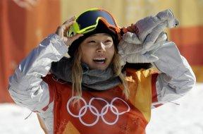 Olympics Chloe AP