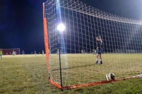Fields for Kids soccer game 5