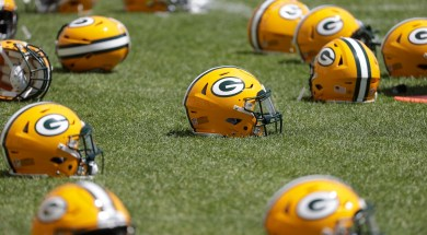 Packers Football